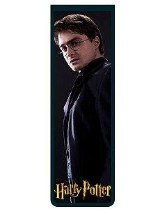 Marcador De Página Magnético Harry Potter - HP46