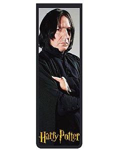 Marcador De Página Magnético Severus Snape - Harry Potter - HP48