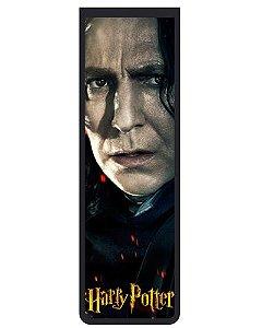 Marcador De Página Magnético Severus Snape - Harry Potter - HP49