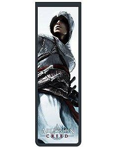 Marcador De Página Magnético Altair - Assassin's Creed - AC05