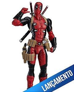 Deadpool Figma