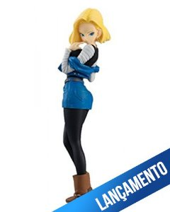Android 18 - HG Girls Dragon Ball Z