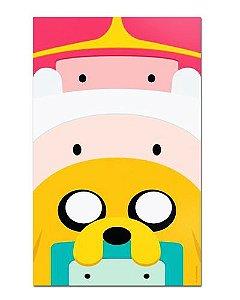 Ímã Decorativo Adventure Time - IAT004