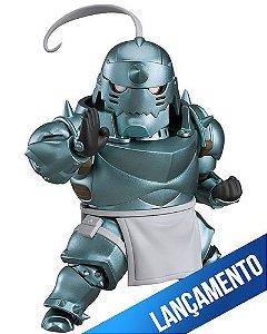 Alphonse Elric - Fullmetal Alchemist Nendoroid