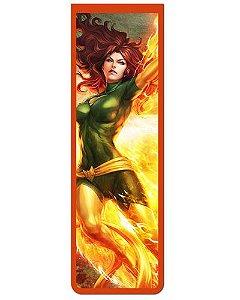 Marcador De Página Magnético Phoenix - X-Men - MHQX01