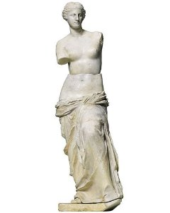 Venus de Milo - The Table Museum Figma