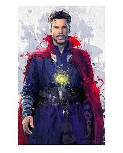 Ímã Decorativo Doctor Strange - Vingadores Guerra Infinita - IMAVI34