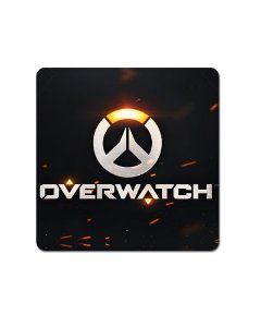 Ímã Decorativo Overwatch - IMOV04