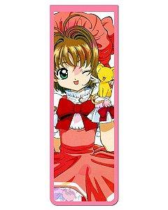 Marcador De Página Magnético Sakura Card Captors - MASK11