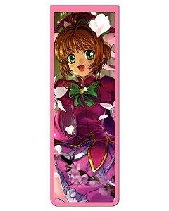 Marcador De Página Magnético Sakura Card Captors - MASK17