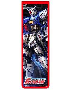 Marcador De Página Magnético Mobile Suit Gundam - MGU01