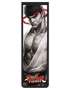 Marcador De Página Magnético Ryu - Street Fighter - MSF02
