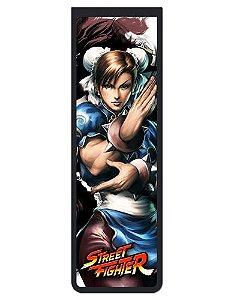 Marcador De Página Magnético Chun-Li - Street Fighter - MSF09