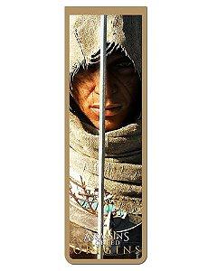 Marcador De Página Magnético Bayek - Assassin's Creed - AC12
