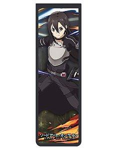 Marcador De Página Magnético Kirito - Sword Art Online - MSAO18