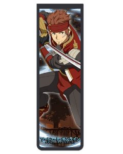 Marcador De Página Magnético Klein - Sword Art Online - MSAO21