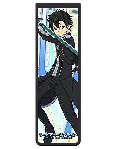 Marcador De Página Magnético Kirito - Sword Art Online - MSAO24