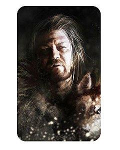 Ímã Decorativo Ned Stark - Game of Thrones - IGOT01