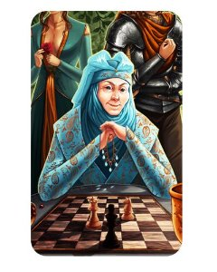 Ímã Decorativo Olenna - Game of Thrones - IGOT10