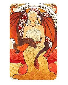 Ímã Decorativo Daenerys - Game of Thrones - IGOT22