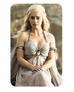 Ímã Decorativo Daenerys - Game of Thrones - IGOT30