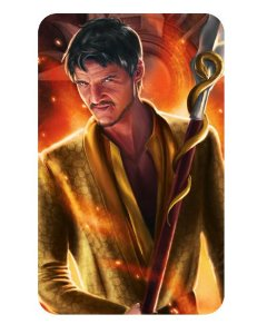 Ímã Decorativo Oberyn - Game of Thrones - IGOT35