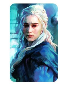 Ímã Decorativo Daenerys - Game of Thrones - IGOT46