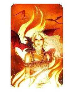 Ímã Decorativo Daenerys - Game of Thrones - IGOT52