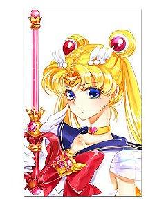 Ímã Decorativo Sailor Moon - ISM03