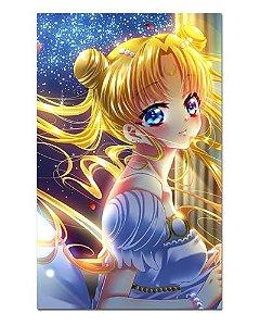 Ímã Decorativo Princesa Serenity - Sailor Moon - ISM09