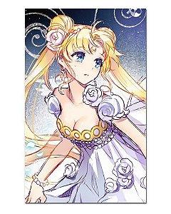Ímã Decorativo Princesa Serenity - Sailor Moon - ISM22