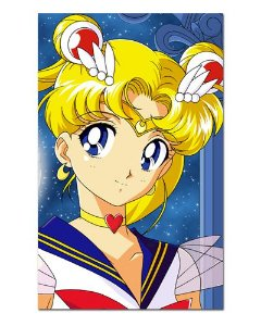 Ímã Decorativo Sailor Moon - ISM24