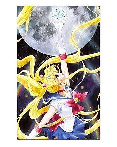 Ímã Decorativo Sailor Moon - ISM26