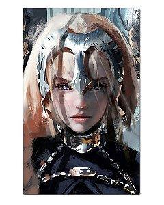 Ímã Decorativo Ruler Fate/Apocrypha - IFS23