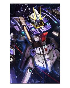 Ímã Decorativo Mobile Suit Gundam - IGU03