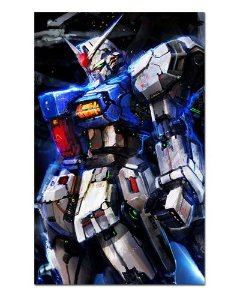 Ímã Decorativo Mobile Suit Gundam - IGU07