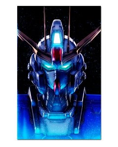 Ímã Decorativo Mobile Suit Gundam - IGU11