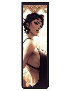 Marcador De Página Magnético Catwoman - MDC29