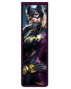 Marcador De Página Magnético Batgirl - MDC42