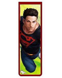 Marcador De Página Magnético Superboy - MDC70