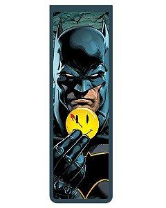 Marcador De Página Magnético Batman Rebirth - MDC75