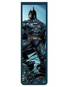 Marcador De Página Magnético Batman - MDC77