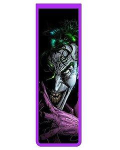 Marcador De Página Magnético Joker - MDC91