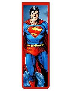 Marcador De Página Magnético Superman - MDC98