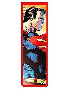 Marcador De Página Magnético Superman - MDC99