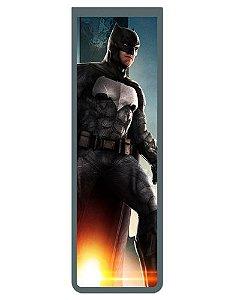 Marcador De Página Magnético JL Batman - MDC112