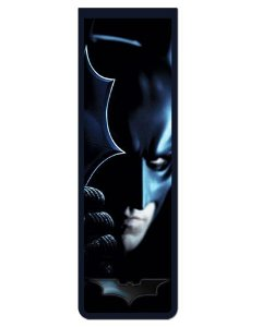 Marcador De Página Magnético Batman Dark Knight - MDC115