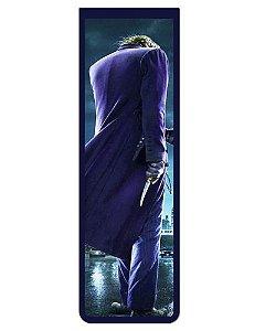 Marcador De Página Magnético Joker Dark Knight - MDC118