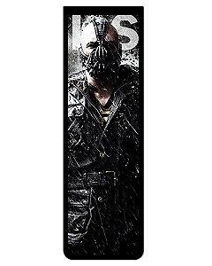 Marcador De Página Magnético Bane Dark Knight - MDC121