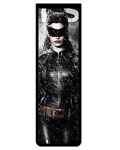 Marcador De Página Magnético Catwoman Dark Knight - MDC122